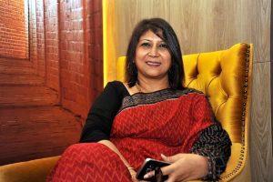 Dr. Nadia Binte Amin