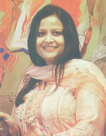 Farah Zabeen