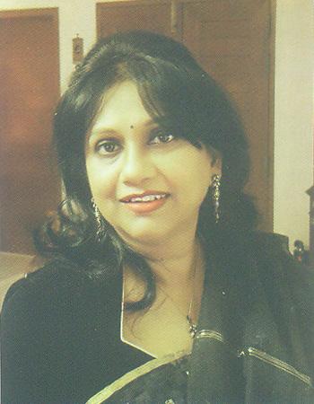Sanjida Sobhan